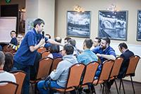 IT Forum`2016