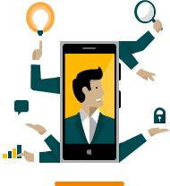 Совместный тренинг Microsoft и MERLION: Marketing Fast&Light