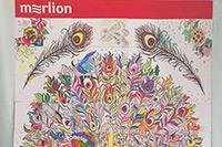 MERLION – участник конференции «Галопом по Европам. Товары для школы из разных стран» в г. Омске