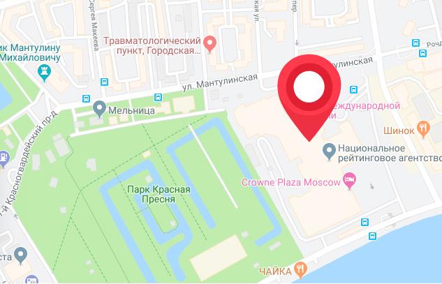 MERLION – участник выставки Moscow Pen Show 2019