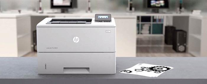 Вебинар «Новые устройства печати HP формата А4 и сканеры»