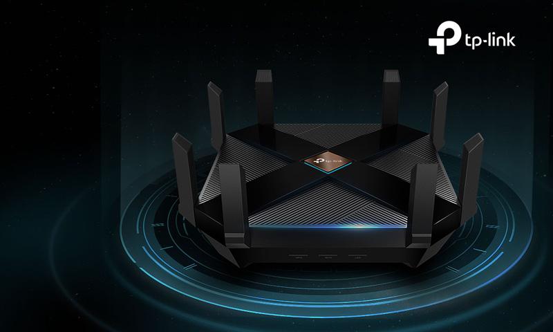 Вебинар TP-Link: «Роутеры серии Archer AX с поддержкой беспроводного стандарта связи Wi-Fi 6 (802.11ax)»