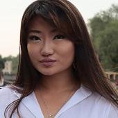 Екатерина Цой