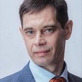 Алексей Шаляпин