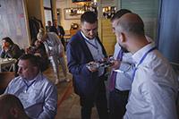 Компания iRU приняла участие в конференции ГК «Компьютеры и Сети»
