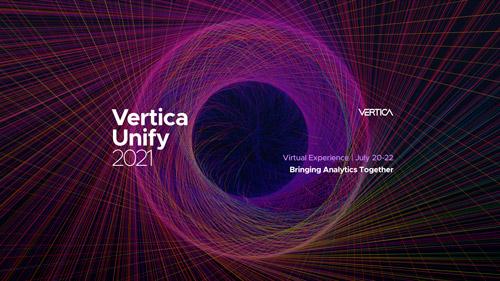 Vertica Unify 2021