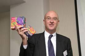 Richard Bennett, Director, Digitex Europe Limited