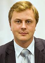 Глеб Семенов, руководитель проекта «Сеть компьютерных клиник»