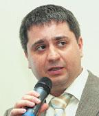Вячеслав Симоненко, генерального директора MERLION