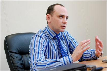 Валерий Щукин, директор по продажам MERLION System Solutions