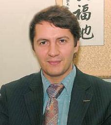 Директор по маркетингу компании MERLION Вадим Яроцкий