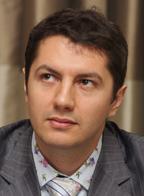 генеральный менеджер MERLION Вадим Яроцкий