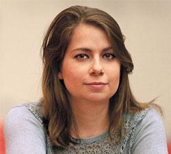 Елена Учиткина, руководитель учебного центра УК ПОЗИТРОНИКА