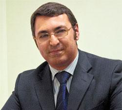 Александр Глушков, директор по персоналу компании MERLION