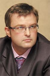 Роман Сычев, директор по развитию сети ПОЗИТРОНИКА