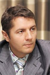 Вадим Яроцкий, генеральный менеджер сети ПОЗИТРОНИКА