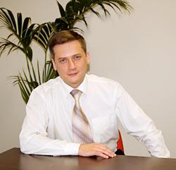 Генеральный директор MERLION Projects Алексей Сероус