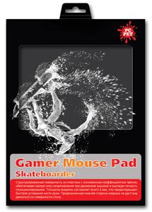 Коврики PC PET серии Gamer Mouse Pad