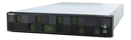 Для потенциальных заказчиков можно заказать тестовые версии СХД и блейд-серверов этого производителя