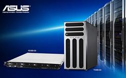 Серверные платформы ASUS