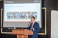 Лидер рынка дистрибуции БТЭ MERLION объединяет партнеров!