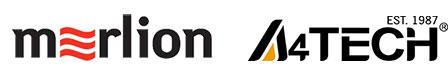 MERLION - эксклюзивный дистрибьютор A4Tech