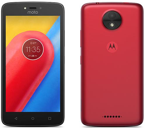 Motorola Moto С