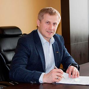 Дмитрий Виноградов, генеральный директор Merlion