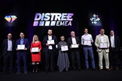 DISTREE EMEA 2018