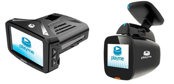 MERLION – официальный дистрибьютор автомобильной электроники Playme
