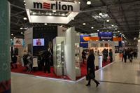 Компания MERLION приняла участие в выставке «Скрепка 2018»