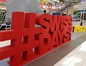 Swiss Days 2018