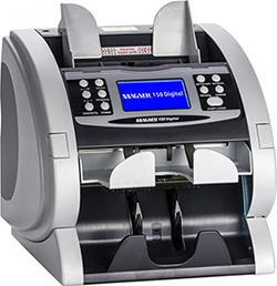 MERLION начинает развивать направление банковского и кассового оборудования
