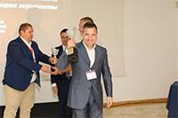MERLION и TCL наградили лучших партнеров