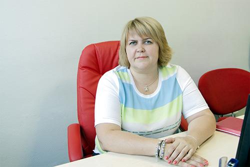 Светлана Баскакова