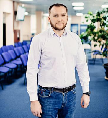 Иван Кузьмин, директор проекта Intel Performance Libraries в России
