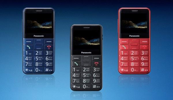 сотовые телефоны марки Panasonic