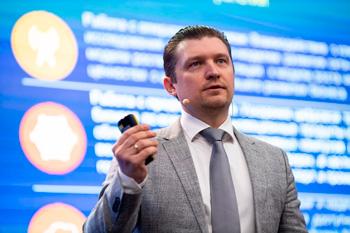 MERLION принял участие в партнерской конференции Huawei 2019