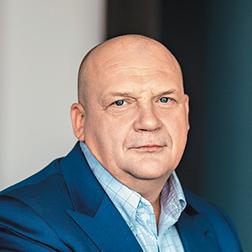 Алексей Абрамов, председатель совета директоров Merlion