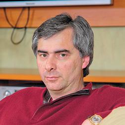 Максим Сорокин, сооснователь, председатель совета директоров OCS Distribution