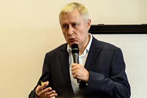 Кирилл Корнильев