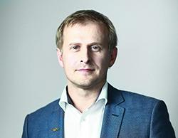 Дмитрий Виноградов