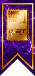 MERLION – «Лучший дистрибьютор года-2019» по версии аудитории iXBT.com