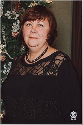 Ольга Кадыкова
