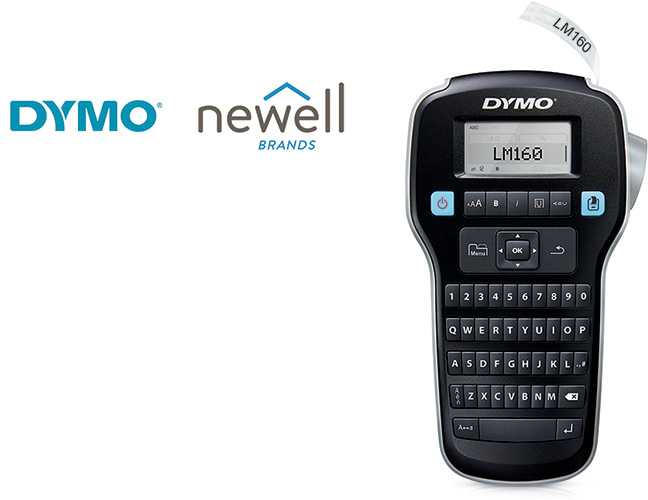 MERLION is the official distributor of innovative DYMO labeling solutions