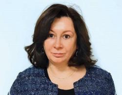 Ангелина Гуркина