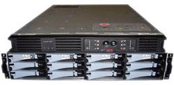 Dell EMC2 CLARiiON© AX100