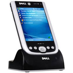 КПК Dell  Axim X51v