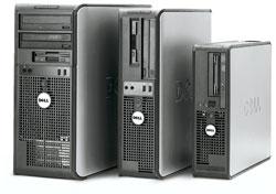 Dell OptiPlex GX520