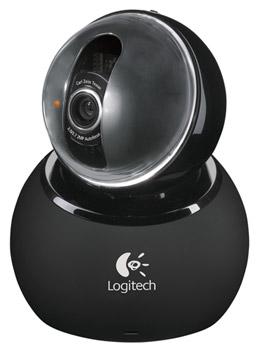 Web Camera Logitech QuickCam Sphere AF